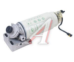Фильтр топливный КАМАЗ грубой очистки PreLine 420 с подогревом комплект в сборе СМ PL 420, PL-420СМ ФГОТ (ПОДОГРЕВ)