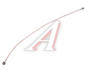 Трубка УРАЛ ГУРа длинная в сборе дв.КАМАЗ L=1680мм/d=8мм (ОАО АЗ УРАЛ) 4320-3408634