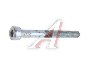 Болт М4х0.7х35 цилиндрическая головка внутренний шестигранник DIN912