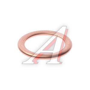 Кольцо уплотнительное PEUGEOT пробки сливной OE 0313.38