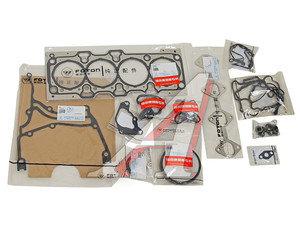 Прокладка двигателя ГАЗ-3302 дв.CUMMINS ISF 2.8 полный комплект OE DXB-2.8ZHN6846, GA05710804/ISF 2.8-QCD/05710940/056954053/GA05694705