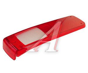 Рассеиватель RENAULT Premium VOLVO FH фонаря заднего левого/правого MARS TECH M611266, 611260