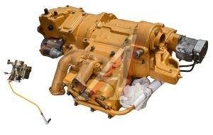 Двигатель П-23 пусковой 17-23СП