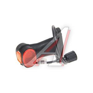 Фонарь габаритный SCHMITZ (задний, выносной, правый, короткий, с проводом 0.57м) OE 1008678
