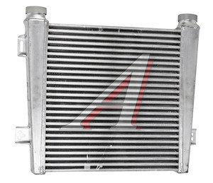 Охладитель ПАЗ-4230 наддувного воздуха алюминиевый (дв.CUMMINS D180) ТАСПО 300-1172010