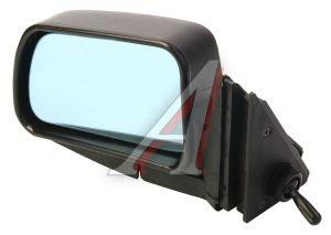 Зеркало боковое ВАЗ-2105 левое антиблик голубое Политех-Р-5рта/СПл, T96057812, 2105-8201050