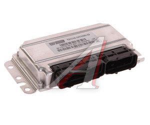 Контроллер ВАЗ-2110-12 ЯНВАРЬ-7.2 ИТЭЛМА № 21114-1411020-32, 21114141102032