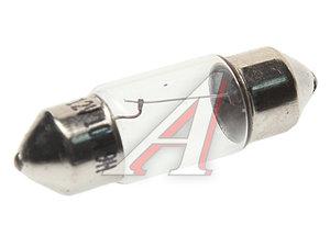 Лампа 12V C10W SV8.5-8 31мм двухцокольная NARVA 17315, N-17315, АС12-10