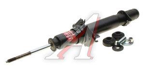 Амортизатор HONDA Accord передний левый газовый KAYABA 340037, 51621-TL3-E01/51621TL0-G02/51621-TL0-E01
