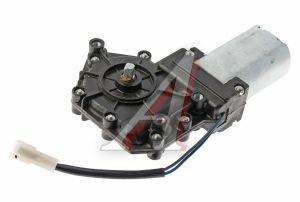 Мотор-редуктор стеклоподъемника ВАЗ-2110 правый КЗАЭ 20.3780-01, 20.3780/20.-01, 2110-3730610