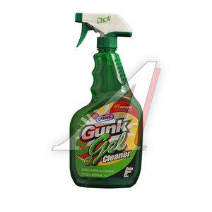 Очиститель универсальный 946мл GUNK GUNK GCGEL, GCGEL