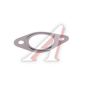 Прокладка SSANGYONG Actyon (06-/10-),Kyron (05-),Rexton (03-) (D20/27) трубки EGR OE 6651420180