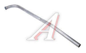 Труба приемная глушителя ЗИЛ-130 левая Баксан 130-1203011, 431410-1203011