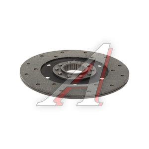 Диск сцепления Т-40 муфты ВОМ (А) Т25-1601160, Т25-1601160-14