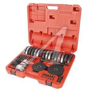 Набор инструментов для замены ступичных подшипников (VAG) (в кейсе) JTC JTC-4305