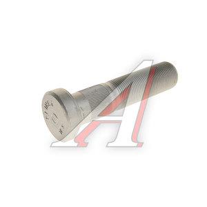 Шпилька колеса SAF (M22х1.5х93) с шлицами FEBI 02407, 1303107512