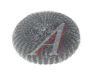 Мочалка металлическая 30г TEXTER 42142, Т021