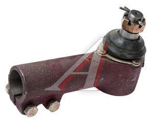 Наконечник рулевой тяги УРАЛ левый (усиленный палец) в сборе (ОАО АЗ УРАЛ) 4320-3414057-10