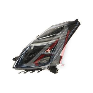 Фара TOYOTA Prius (06-) левая (под корректор) TYC 20-B186-05-2B, 212-11G7L-LD-EM, 81170-47181