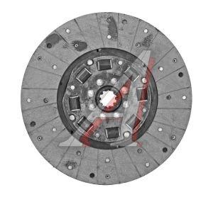 Диск сцепления МАЗ-4370 БЗТДиА 245-1601130