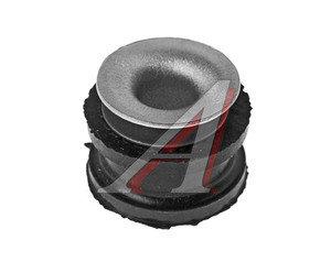 Подушка УАЗ-452 противошумная рычагов КПП в сборе 3741-1703045/46/47, 3741-1703045