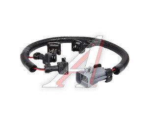 Проводка ВАЗ-2108-99,21102i жгут проводов форсунок CARGEN 2111-3724036