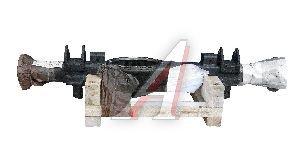 Картер КАМАЗ заднего моста (ОАО КАМАЗ) 43114-2401011