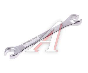 Ключ накидной 17х19мм с прорезью ROCK FORCE RF-7511719
