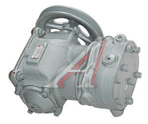 Компрессор МАЗ (2 цилиндровый) со шкивом 270л/мин БЗА № 5336-3509012-10