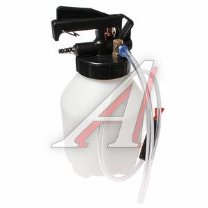 """Пеногенератор для мойки автомобиля, емкость 6л, входное отверстие 1/4"""", 30-40PSI JTC JTC-3525"""