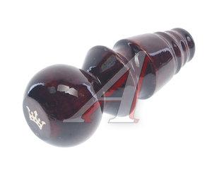 Ручка на рычаг КПП ГАЗ-3302,31029 деревянная удлиненная 31029-1702158, РУЧКА