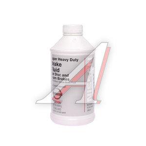 Жидкость тормозная DOT-3 0.354л NISSAN OE 999MP-A4100P, NISSAN DOT-3