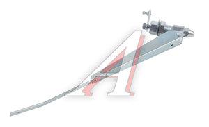 Рычаг стеклоочистителя ЗИЛ правый в сборе с осью СЛ440-0-5205500/700, 440-0-5205500