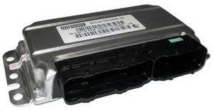 Контроллер ВАЗ-2110-12 ЯНВАРЬ-7.2 ИТЭЛМА № 21114-1411020-12, 21114141102012