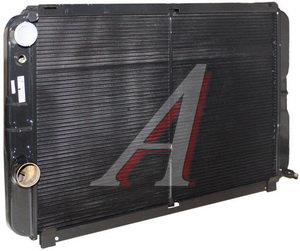 Радиатор УАЗ-3163 медный 2-х рядный под кондиционер Н/О ОР 3163-1301010-30, 3163-1301010