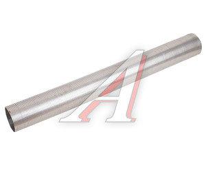 Металлорукав d=110мм, L=1м (нержавеющая сталь) СМ АТ-044, СМ d-110мм Мет.Рукав
