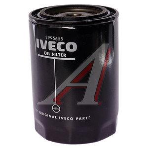 Фильтр масляный IVECO Daily OE 2995655, OC613