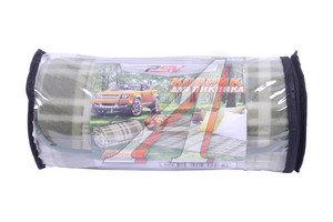 Коврик для пикника 175х135см водонепроницаемый зеленый PSV 120084, 120084 PSV