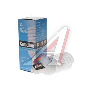 Лампа энергосберегающая E27 30W (150W) холодный CAMELION Camelion LH30-AS-M/842/E27, 7980