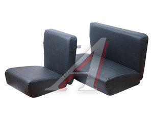 Сиденье ЗИЛ-130 в сборе комплект АМУР 130-6800009-А2