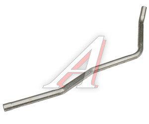 Труба выхлопная глушителя ПАЗ-3205 передняя 3205-1203050