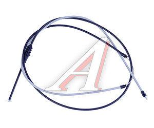 Трос привода замка капота MERCEDES (W210) OE A2108800159