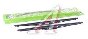 Щетка стеклоочистителя 410мм комплект VALEO 576003, C41