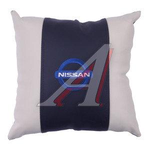 Подушка автомобильная NISSAN экокожа PINGO M044, P-M044