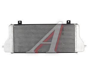 Охладитель ГАЗель Next наддувочного воздуха алюминиевый LUZAR A21R22-1172012, LRIC 0322
