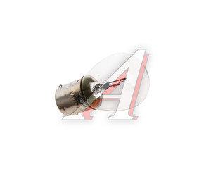 Лампа 12V P21W BA15s БЭЛЗ А12-21-3, 00000-00-3466212-136
