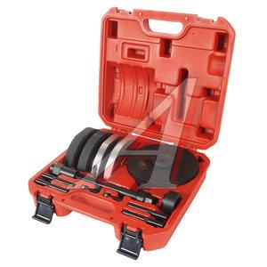 Набор инструментов для замены ступичных подшипников d=82мм (FORD) в кейсе JTC JTC-4307