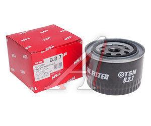 Фильтр масляный ВАЗ-2108-09 ЦИТРОН TSN 2108-1012005 TSN 9.2.7, 9.2.7, 2108-1012005