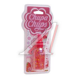 Ароматизатор спрей (клубника со сливками) 50мл CHUPA CHUPS CHP202
