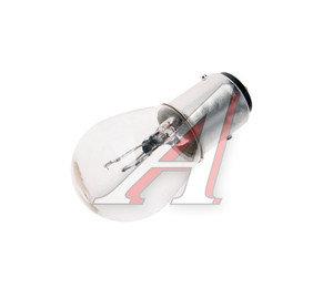 Лампа 12V P21/5W BAY15d двухконтактная NORD YADA А12-21+5-2, 901404